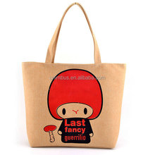 Shenzhen Trade Bag Tote Bags with Custom Printed Logo