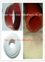 Cloth Inserted Silicone Rubber Hose