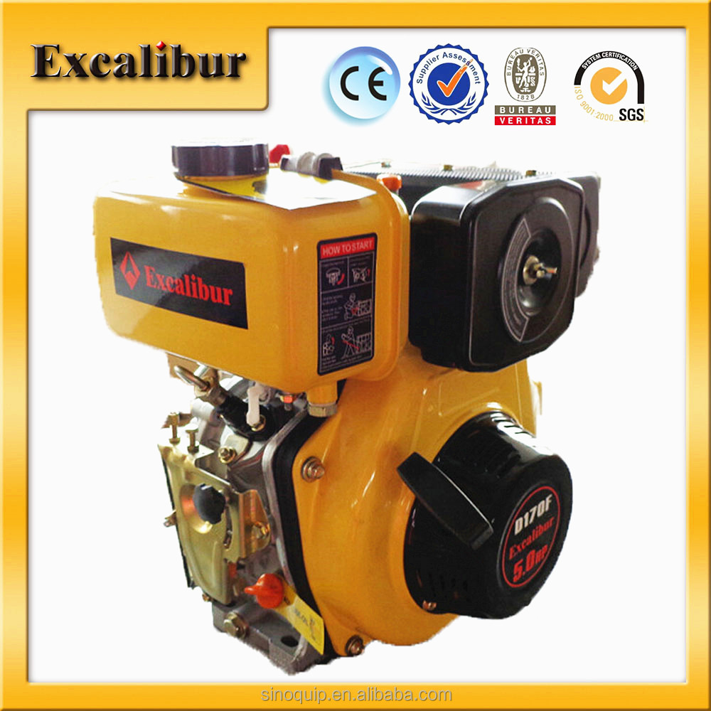 china suppliers Diesel Engine model170F