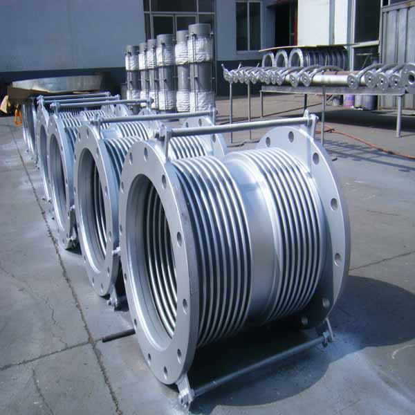 double bellow expansion joint in usa