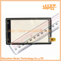 Top Flexibility Resistive 9.7 Inch LCD Monitor Digitizer Touch Screen Panel