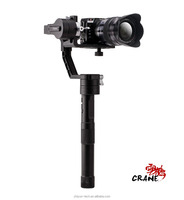 3 Axis Gimbal Dslr for Sony A7 Series Canon M series Panasnic LUMIX series