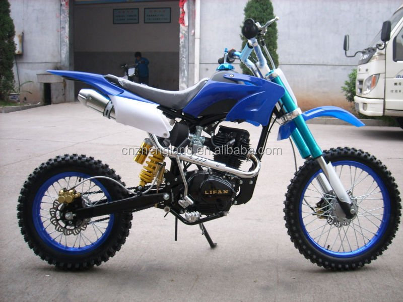 new design 150cc made in china dirt bike