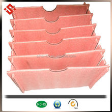 Plastic PP Sheet for Dividers and separators of packaging partition board divider turnover box