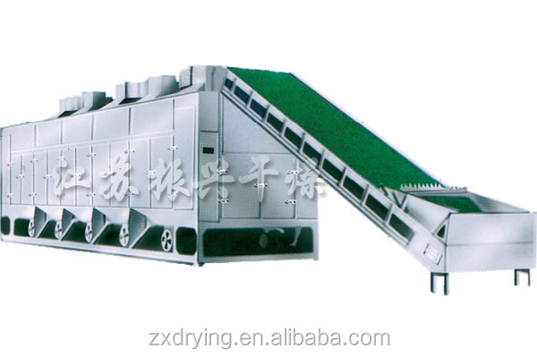 2016 Newly food processing machine fruit and vegetable drier