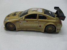 Develop new mold for Custom 1 64 scale mini cheap metal diecast nissan gtr model toy cars kits