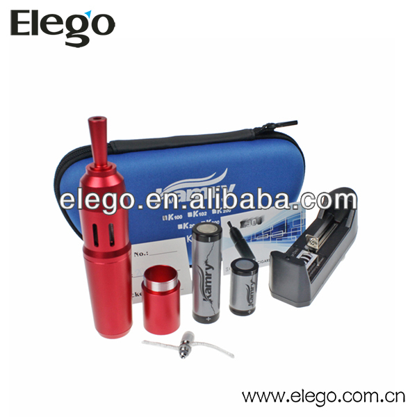 Elego wholesale kamry k300 mechanical mod with 18650 and 18350 battery