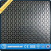 popular used decorative perforated metal panels