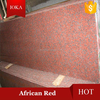 South Africa Red Granite Slabs