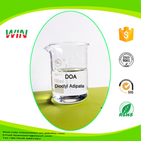 DOA Plasticizer With Cold Resistant And