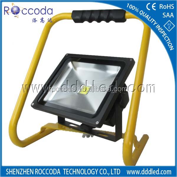 portofolio light fixture replacement parts rechargeable led flood light