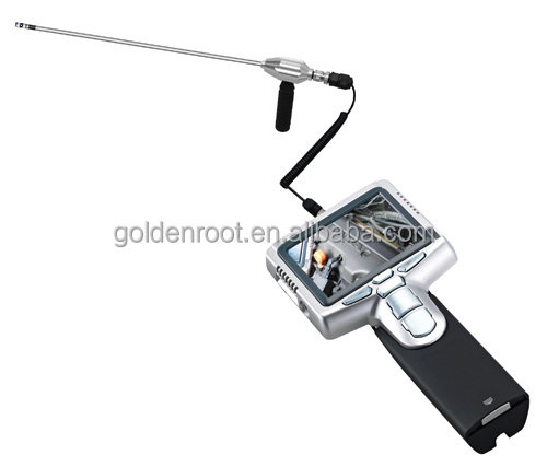 Industrial Rigid Borescope / Special for Oily Chamber Video Rigid Scope