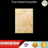 Newest Hot sale pvc marble sheet building material