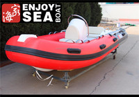 Glass bottom boats for sale/aluminium boat hulls/fiberglass molds sale