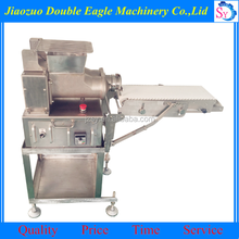 2017 New type commercial cookie dough extruder/Cookies dropper machine manufacturers