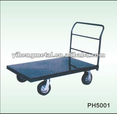 Platform Cart With Telescoping Handle PH5001