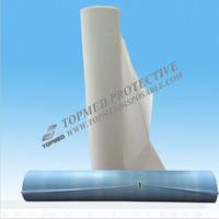 Hot Sale ! Disposable hospital paper bed roll , medical paper couch roll