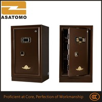 New coming 2015 cutting-edge fire resistant filing cabinet safe mechanical lock digital steel safe