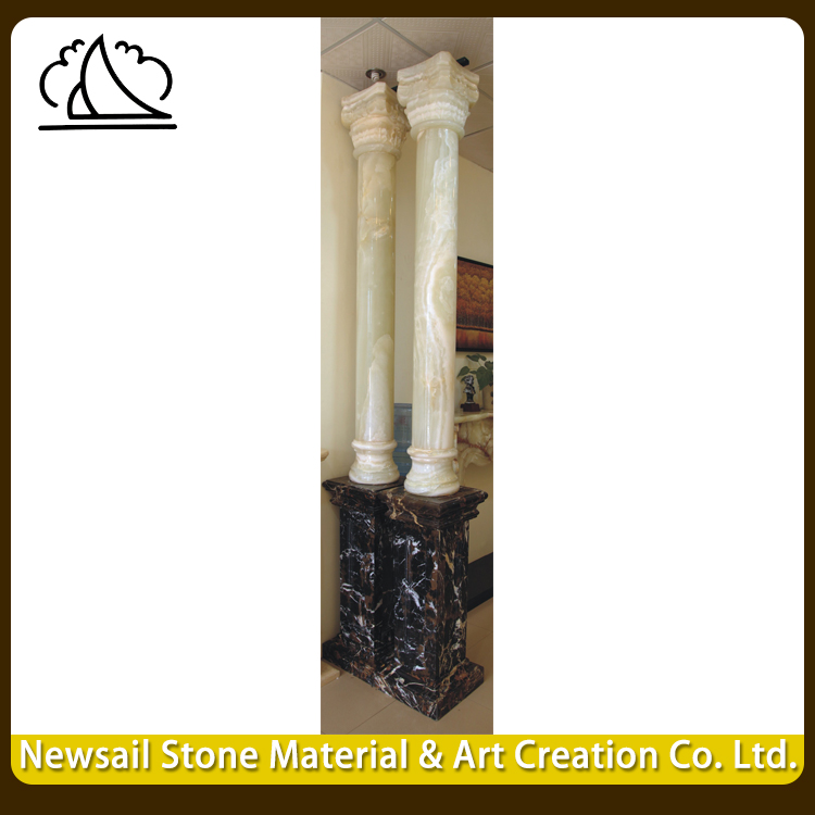 Factory Building Cheap Indoor Decorative Columns For Sale