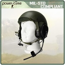 wholesale bullet proof helmet for pilot PTE-747