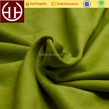 100% modal 40s + 30D jersey fabric for T-shirts