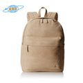 wholesale canvas backpack bag of school of teenagers
