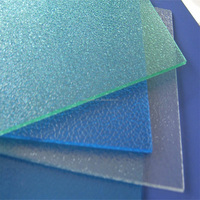 PC factory price/Plastic raw material/polycarbonate sheet
