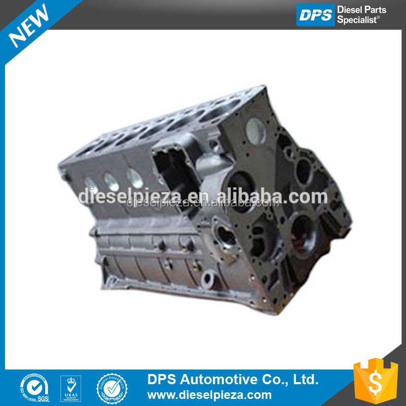 Professional toyota engine block 4A-FE 4Y 2RZ 22R, cylinder block assy with good price