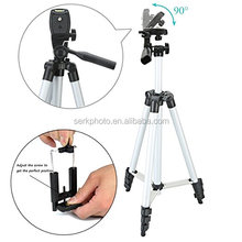 Aluminum Camera mini Universal flexible phone tripod Smartphone Mount for phone and Other Brands cellphone