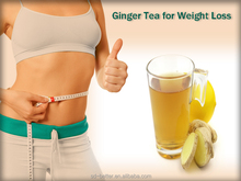 Herbal tea lose weight ginger tea slimming tea slimming teabag