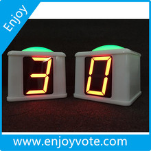 game buzzer integrated with scoreboard-V4 model