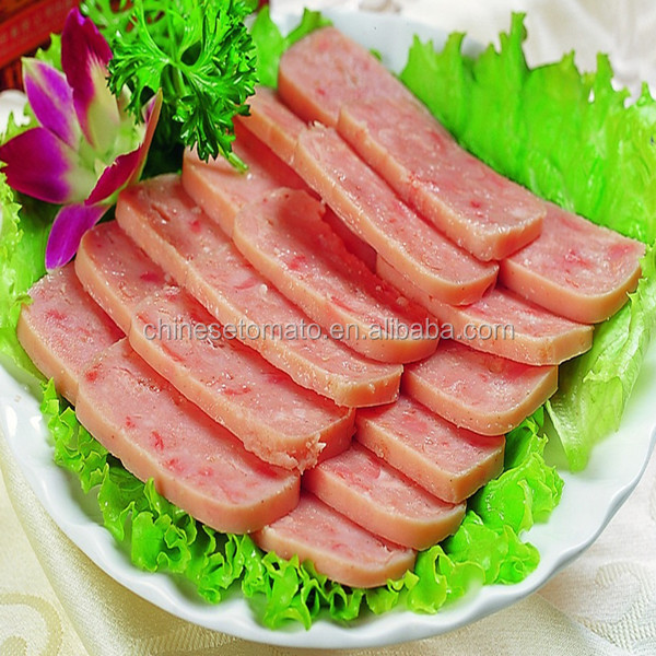 340g Canned Corned Beef Factory with Competitive Price