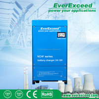 2015 High quality manufacturer offer intelligent battery charger 24v 30a