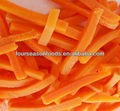 individual quick frozen carrot, high quality