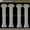 Cheap White Marble Greek Columns