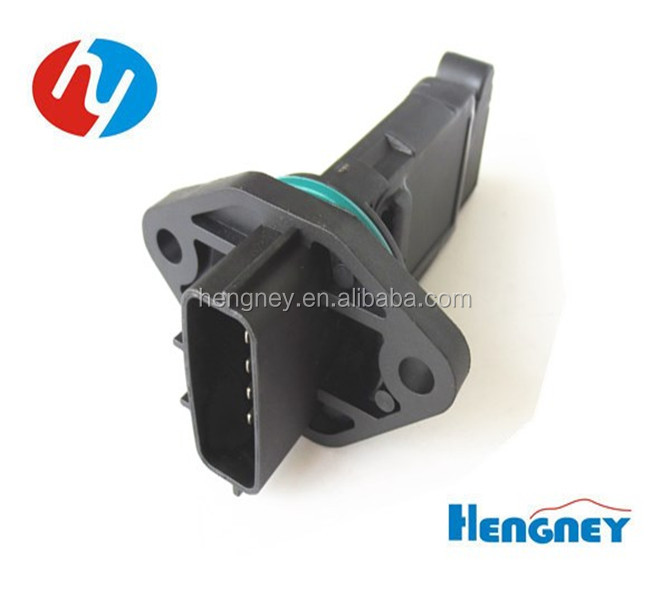 MAF sensor 22680-4M500 226804M500 For Almera 4 pins