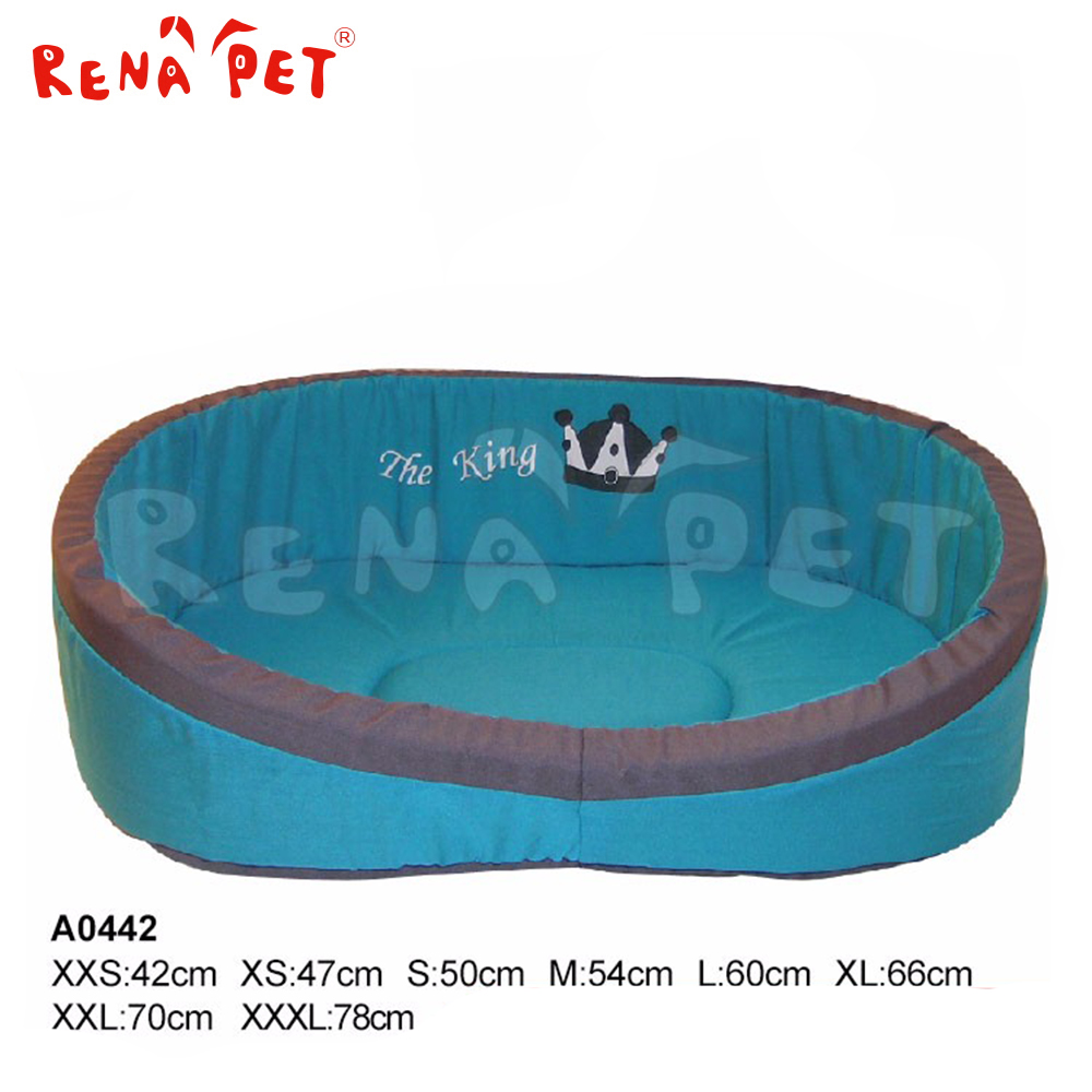 A0442 Beautiful durable technology soft warmers luxury pet bed dog bed