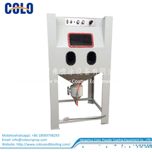 COLO-6050 Abrasive Media Electric Sandblasting Machine