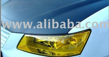 Carbon Fiber , Light Protection Film , Paint Protection Film