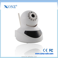Hot selling 720p ptz wifi ip camera 1.0mp wireless baby monitor camera