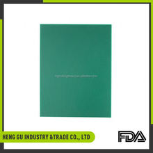 Hot promotion availability colored cutting board