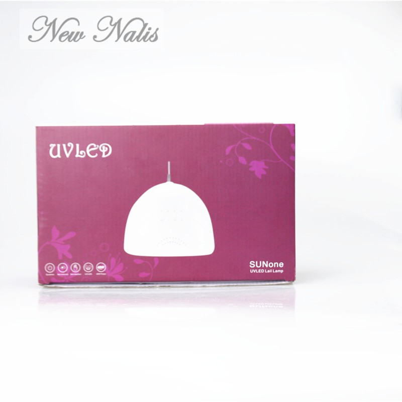 Wholesale nail supplies professional sunone uv led nail lamp