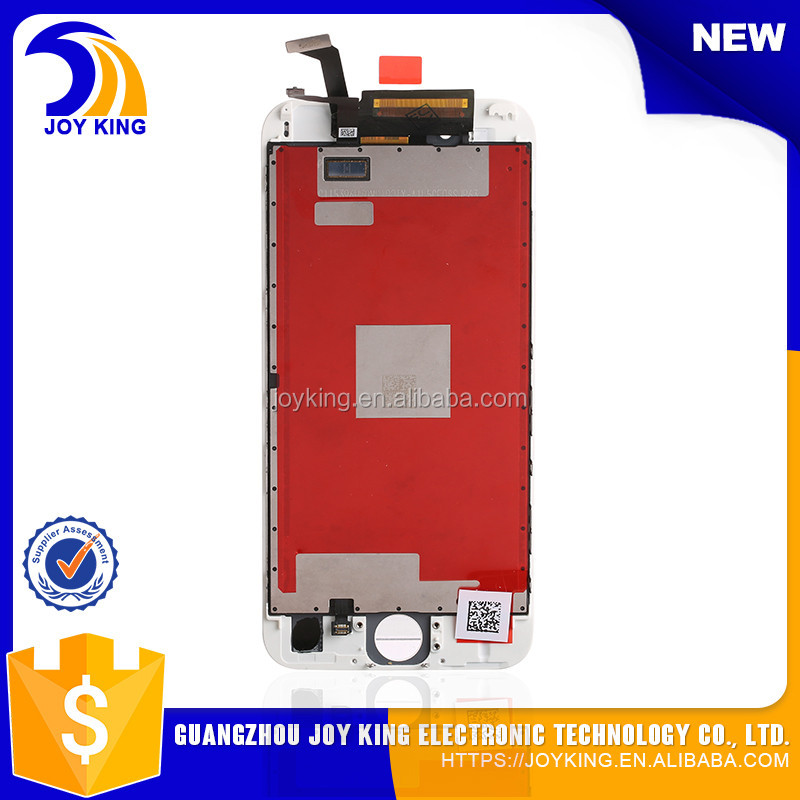 [JK]Free Shipping ! Brand New High Quality Oem Original Lcd Screen for Iphone 6s With Digitizer Assembly