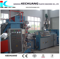 PVC sheet, PVC soft & rigid board and PVC decorative board extrusion line/extrusion machine /plastic sheet machine