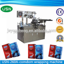 Plastic Film Wrapping Machine / Cling Film Wrapping Machine
