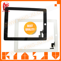 King-Ju Mobile Phone Accessories factory in China for ipad 2 screen digitizer bulk