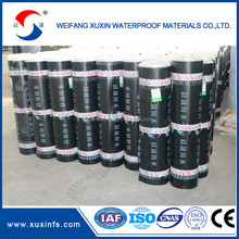 Elastomer Modified Bitumen Anti-puncture Waterproof Membrane For Plant Roof