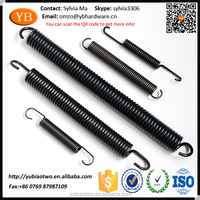 China Hardware Supplier Design Tension Spring