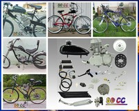 2 cycle 80cc bicycle engine kit/bicimotor cycle/bicycle engine wholesale