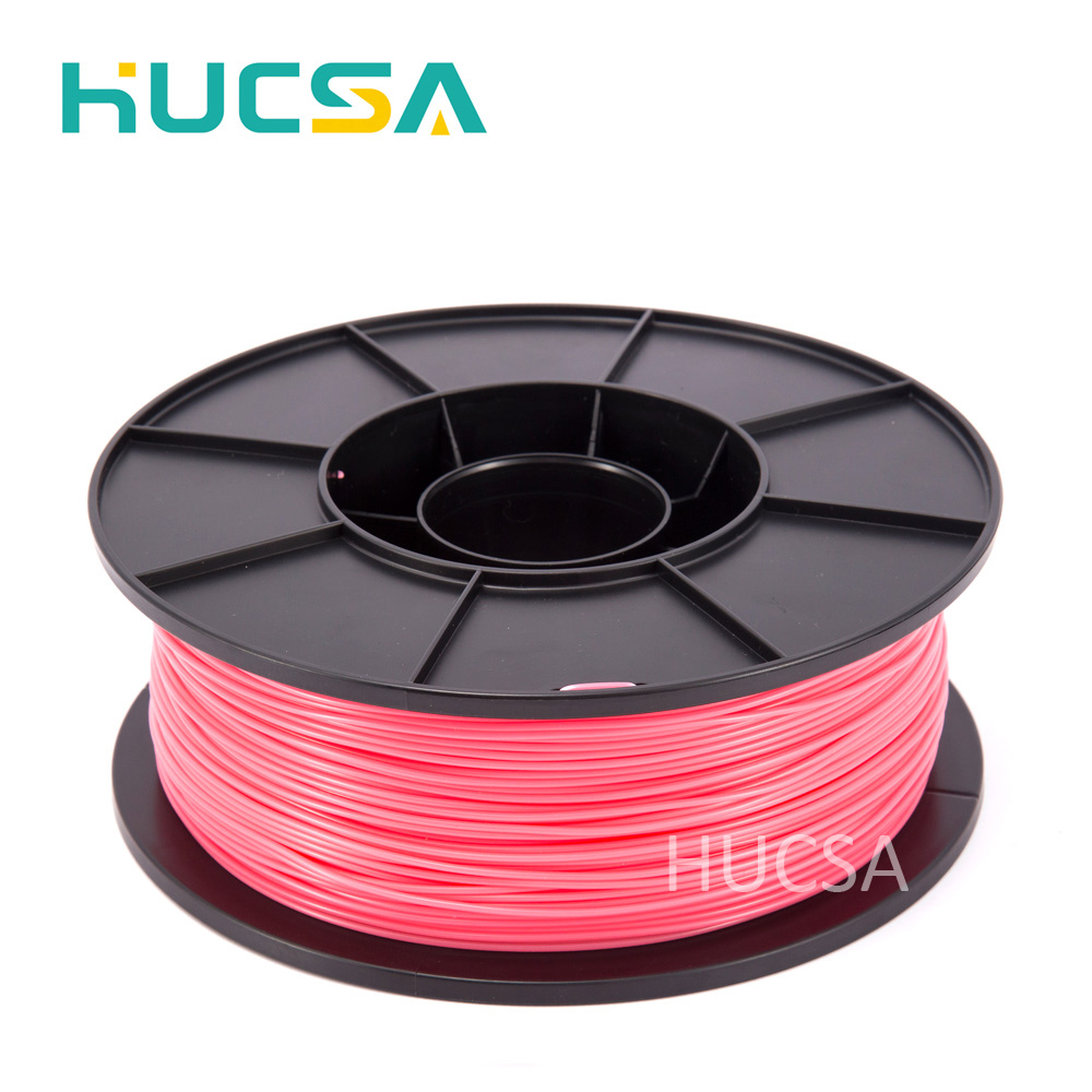 3d printer filament nylon wood 1.75mm 3d printer abs filament